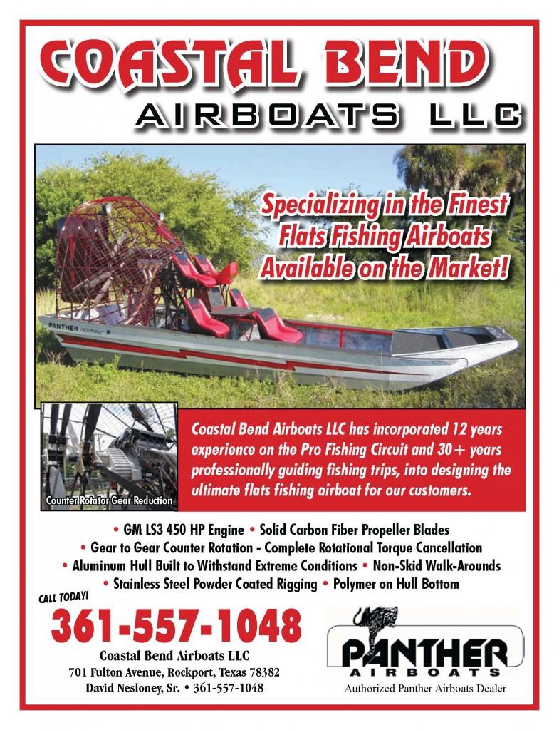 Florida Airboats