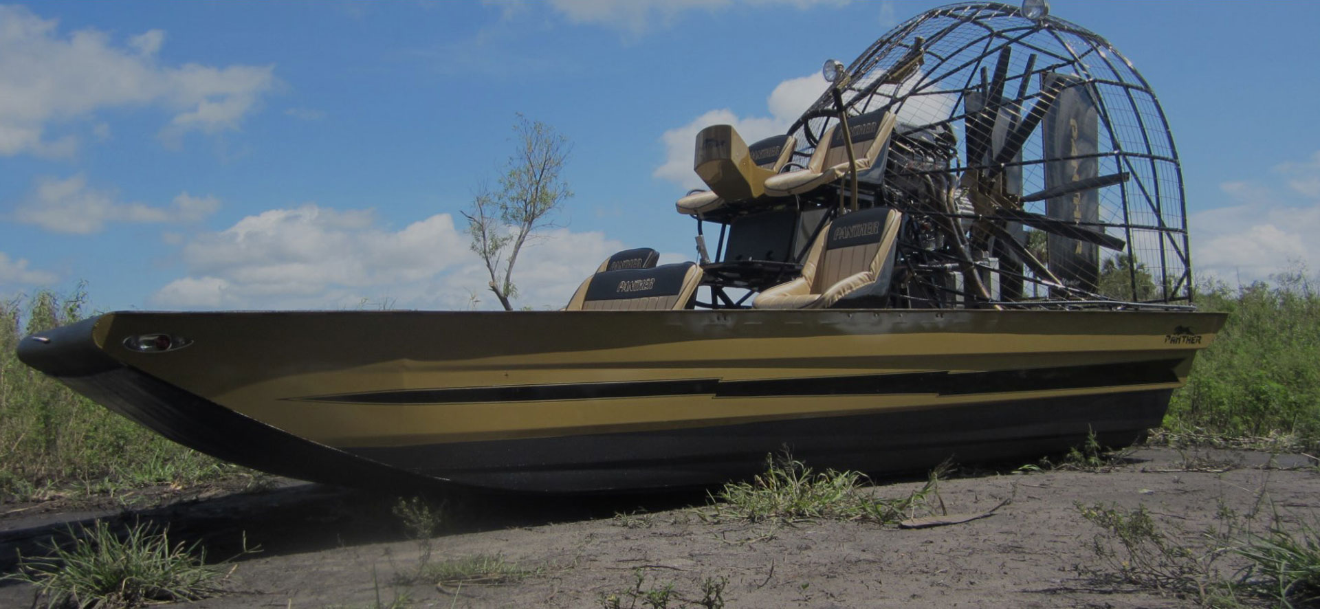 Boating | Airboats | Custom Boats | Custom Built Boats | FL