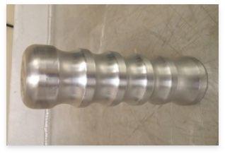Steering Grip Billet Aluminum